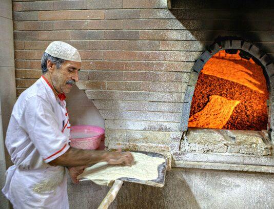 نانواییهای کرمانشاه زیر ذرهبین نظارت بهداشتی