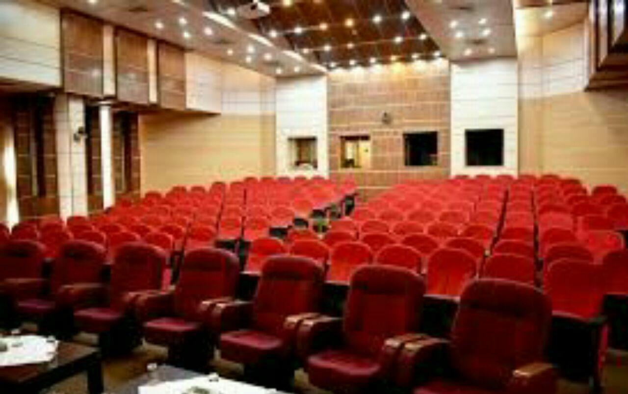 سینما بیستون دوباره در کرمانشاه راهاندازی میشود
