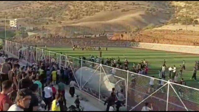 رئیس اداره ورزش و جوانان پاوه برکنار شد