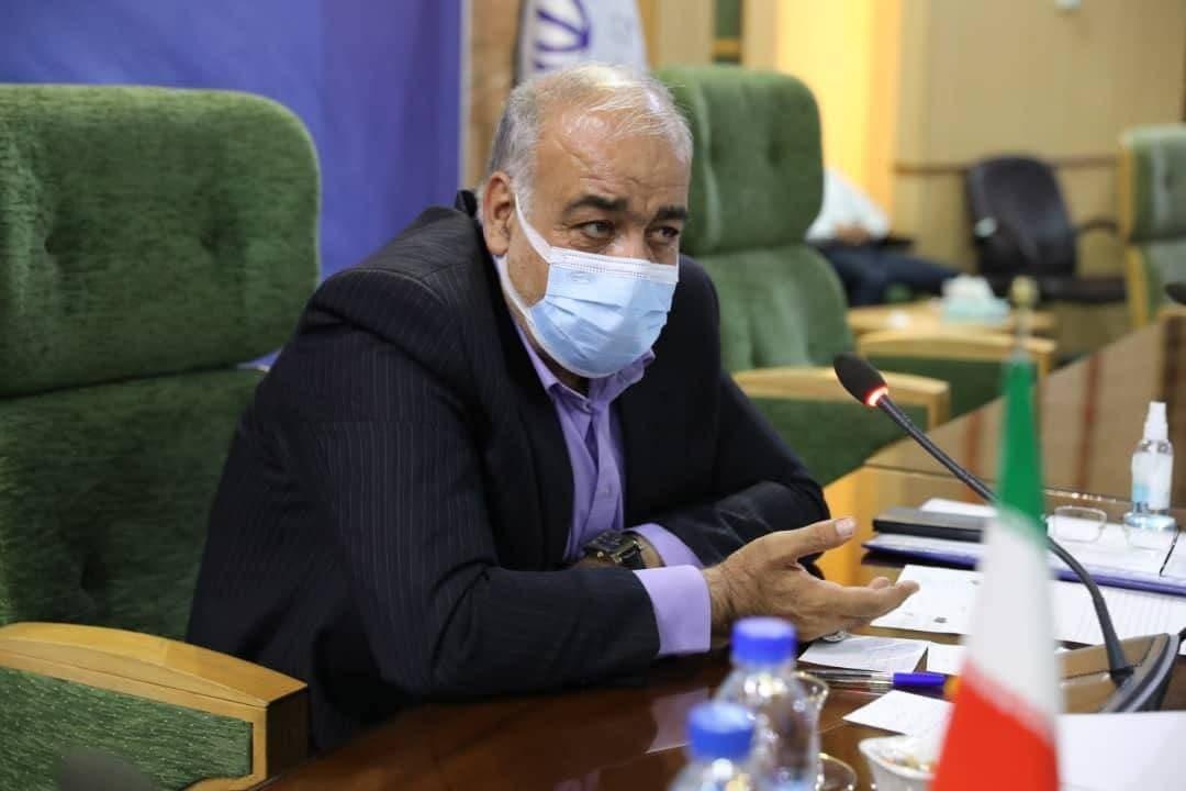 لزوم تامین و بهبود روشنایی معابر شهر کرمانشاه