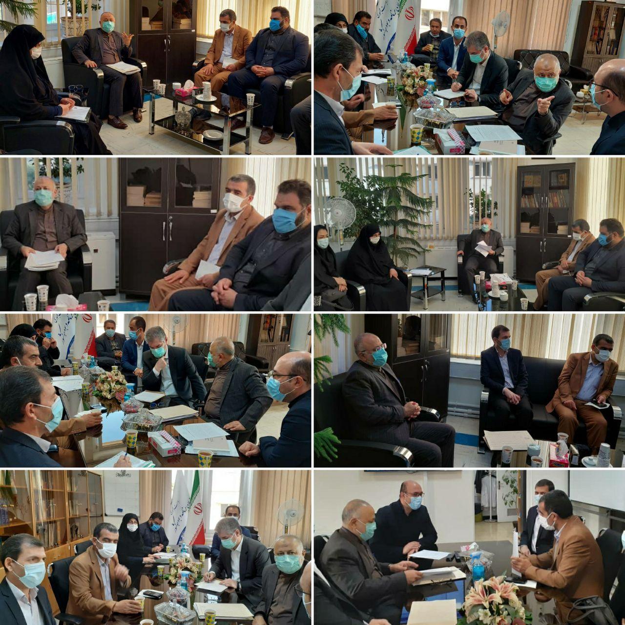 تخصیص اعتبار جهت احداث پاسگاههای محیطبانی در شهرستانهای دماوند و فیروزکوه