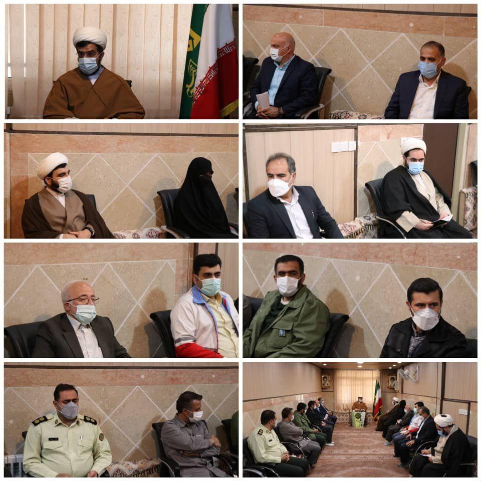 مراسم تجمع یوم الله ۱۳ آبان با رعایت دستورالعمل های بهداشتی در شهرستان دماوند برگزار خواهد شد
