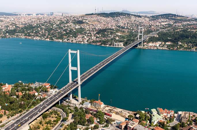 خرید ملک شخصی در ترکیه