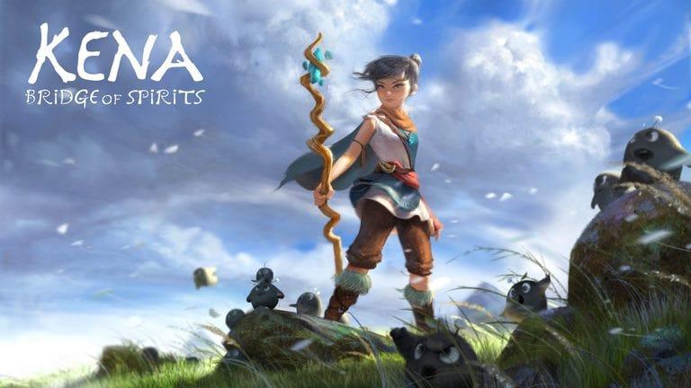تماشا کنید: تریلر جدید از گیم پلی بازی Kena Bridge of Spirits