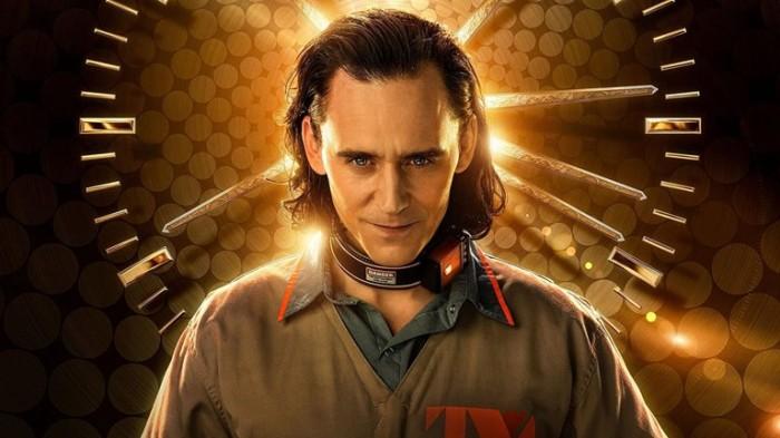 ویدیوهایی جدید از سریال Loki با محوریت اسیر شدن لوکی