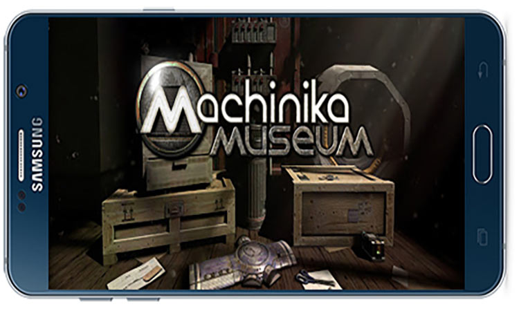 Machinika Museum