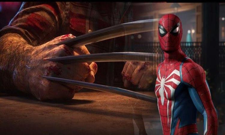 بازیهای Wolverine