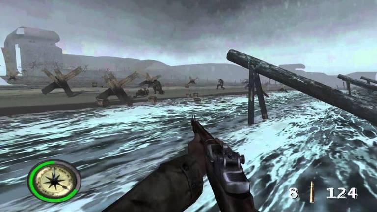 10 مرحلهی آغازین برتر در بازیهای ویدئویی