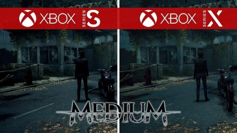 چرا ایکس باکس سری اس برخی از بازیها را حتی سریعتر از سری ایکس بارگذاری میکند!؟