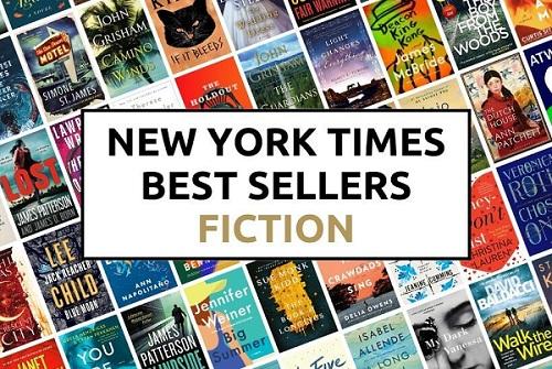 پرفروشترین کتابهای 2020 با انتخاب نیویورک تایمز