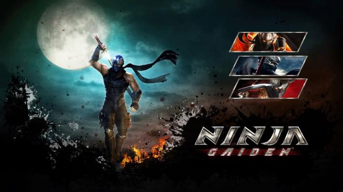 بررسی بازی Ninja Gaiden: Master Collection