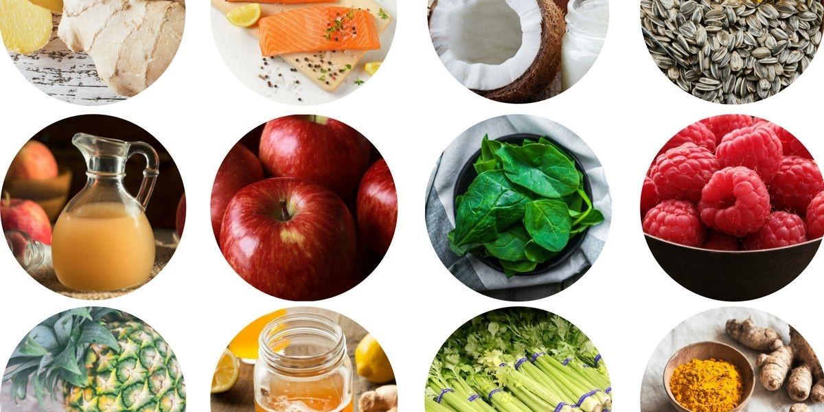 کدام غذاها برای معده مفید، و کدام یک مضر هستند؟