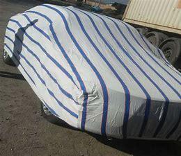 چادر ضد آب خودرو