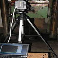ورق های فولادی-به کار گیری تکنیک حرارت نگاری پالسی-Pali thermography in steel