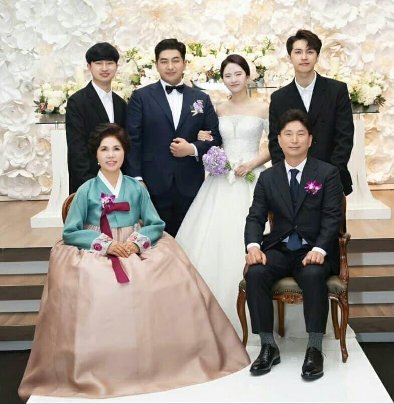 210508 VIXX Ken.Kim Jin Ho-Family Picture Cover