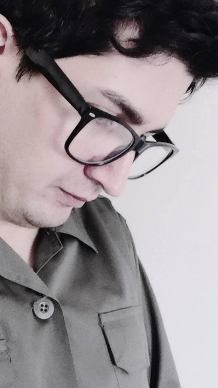 سعید محمدی کیش