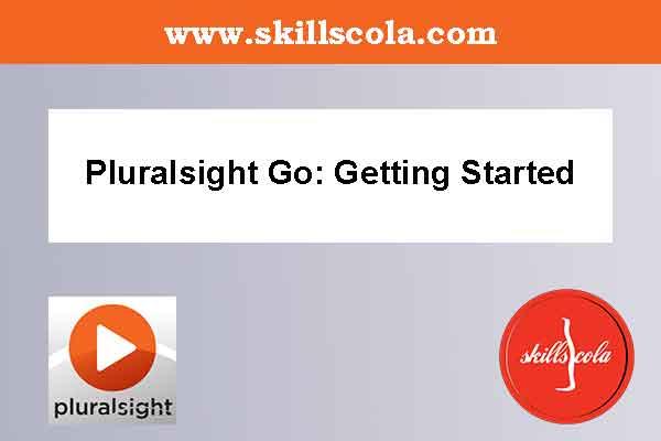 Pluralsight Go