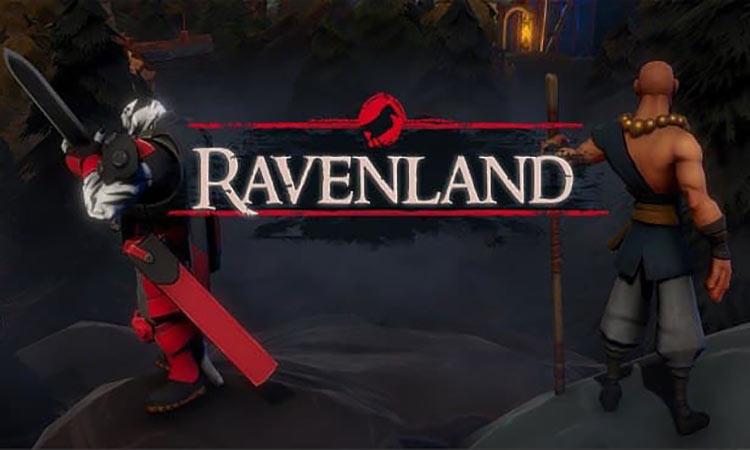 دانلود بازی کامپیوتر Ravenland