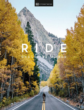 Ride, Cycle the World