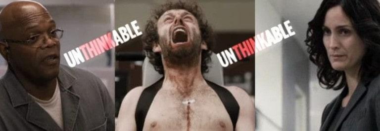 تحلیل و بررسی فیلم Unthinkable