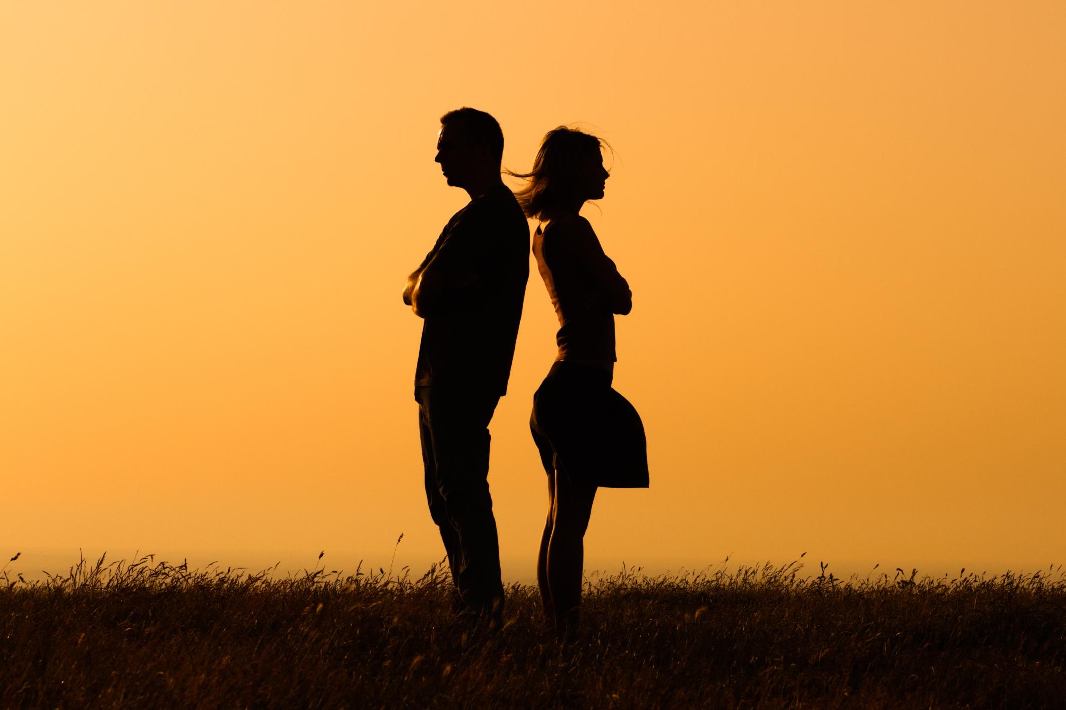 چگونه میتوان از ازدواج اشتباه جلوگیری کرد؟