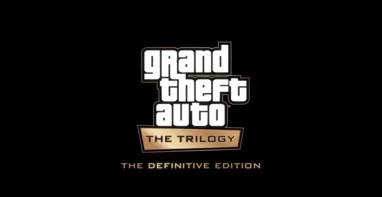 بازسازی سهگانه GTA