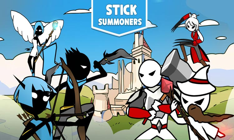 Free Download Stick Summoners