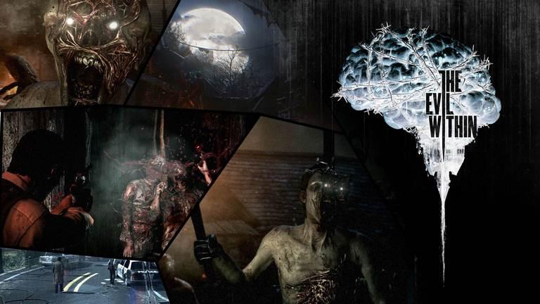 10 بازی وحشت و بقا با داستانی بهتر از The Last of Us Part 2 اویل ویتین