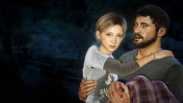 10 بازی وحشت و بقا با داستانی بهتر از The Last of Us Part 2 لست آف آس