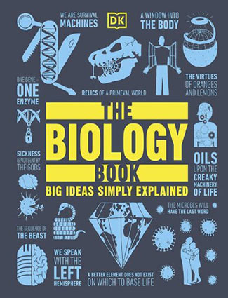 The Biology Book