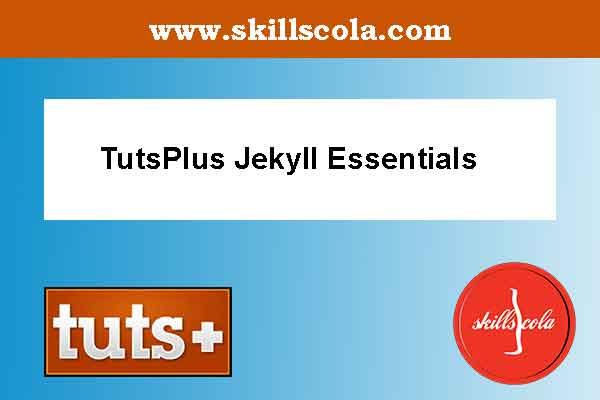 TutsPlus Jekyll Essentials
