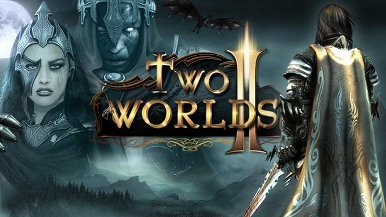 15 بازی جهانباز برتر که نباید از دست بدهید two worlds 2