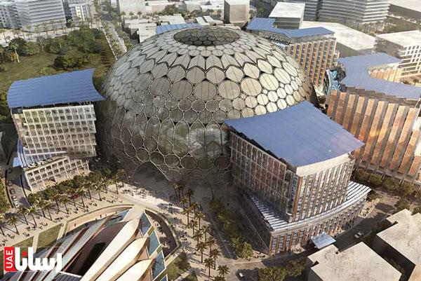 اکسپو 2020 دبی، سبب افزایش فروش خودرو خواهد شد