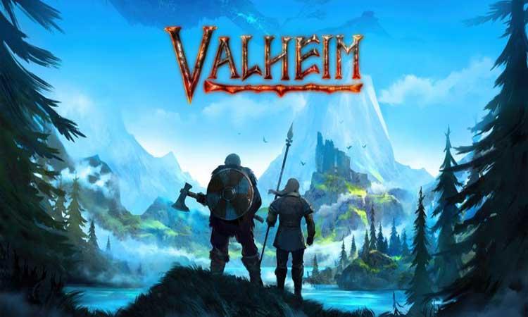 ماد جدید بازی Valheim