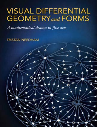 Visual Differential Geometry and Forms